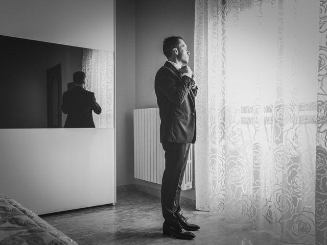 Il matrimonio di Gianluca e Lea a Foggia, Foggia 8