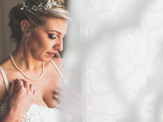 Il matrimonio di Gianluca e Lea a Foggia, Foggia 13