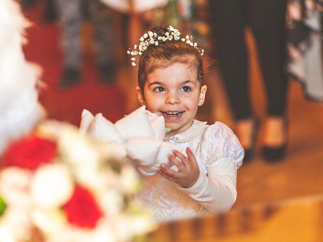 Il matrimonio di Gianluca e Lea a Foggia, Foggia 15