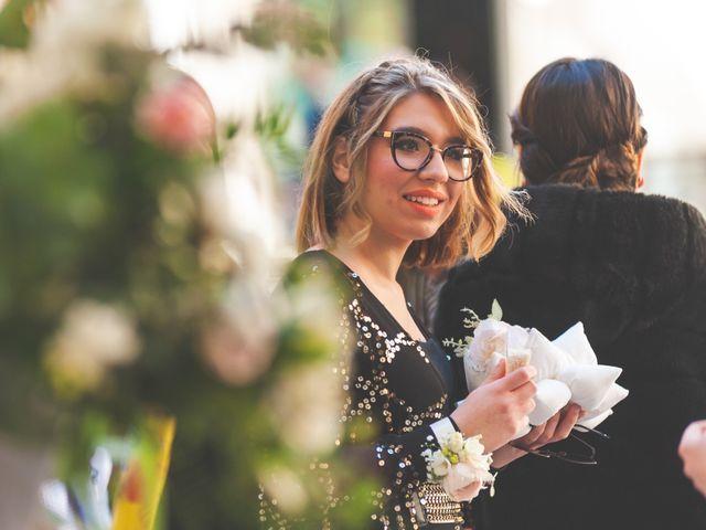 Il matrimonio di Gianluca e Lea a Foggia, Foggia 16