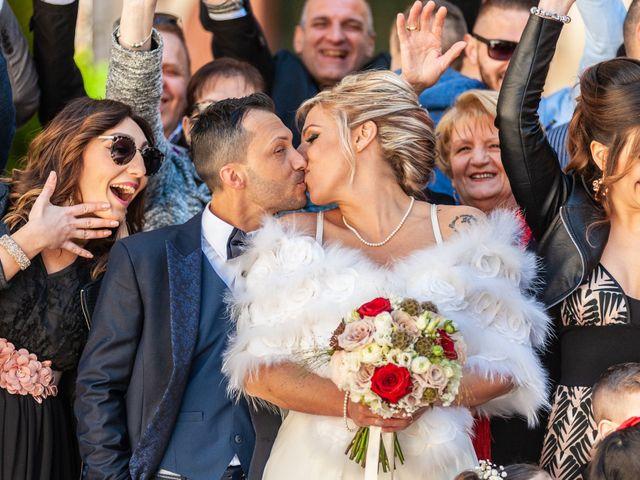 Il matrimonio di Gianluca e Lea a Foggia, Foggia 17
