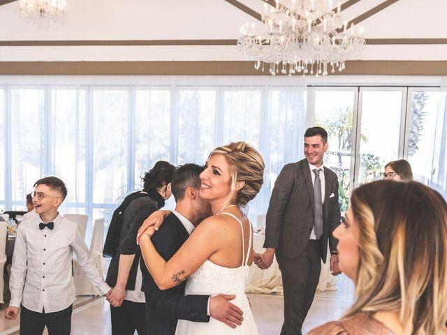 Il matrimonio di Gianluca e Lea a Foggia, Foggia 20
