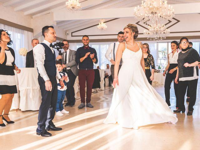 Il matrimonio di Gianluca e Lea a Foggia, Foggia 24