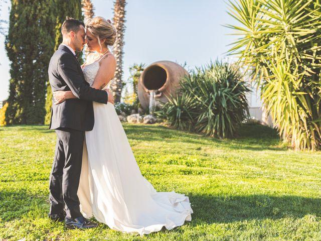 Il matrimonio di Gianluca e Lea a Foggia, Foggia 25