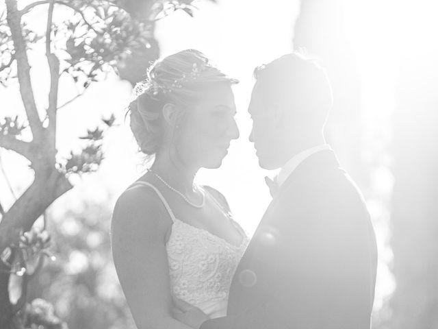 Il matrimonio di Gianluca e Lea a Foggia, Foggia 26