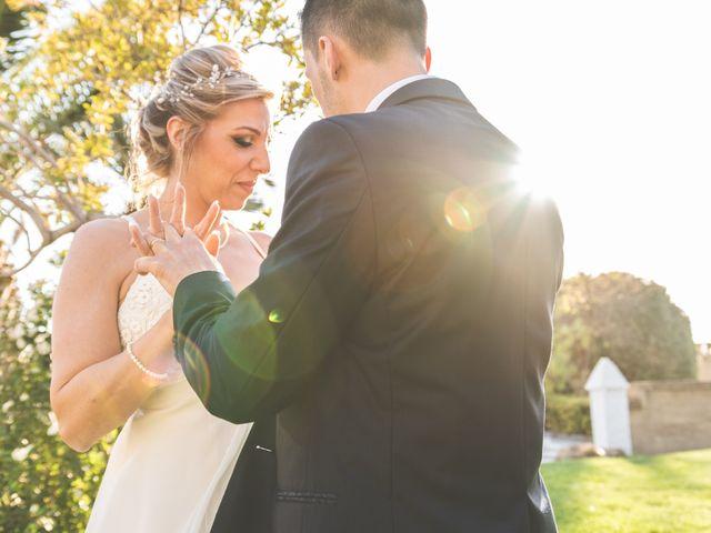 Il matrimonio di Gianluca e Lea a Foggia, Foggia 27