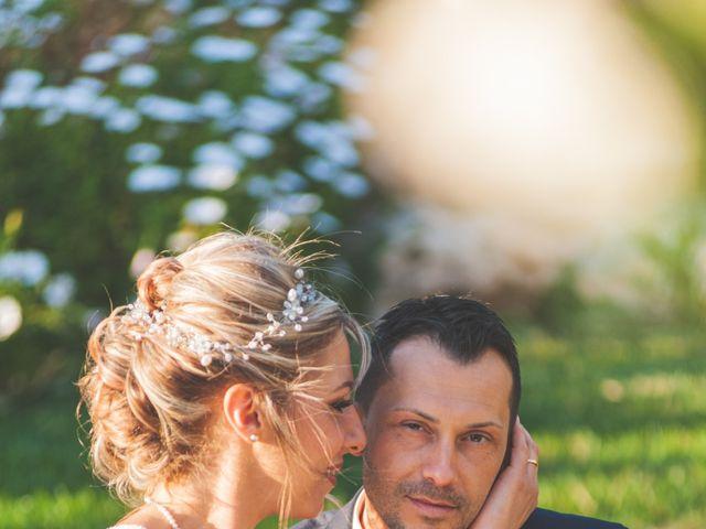 Il matrimonio di Gianluca e Lea a Foggia, Foggia 29