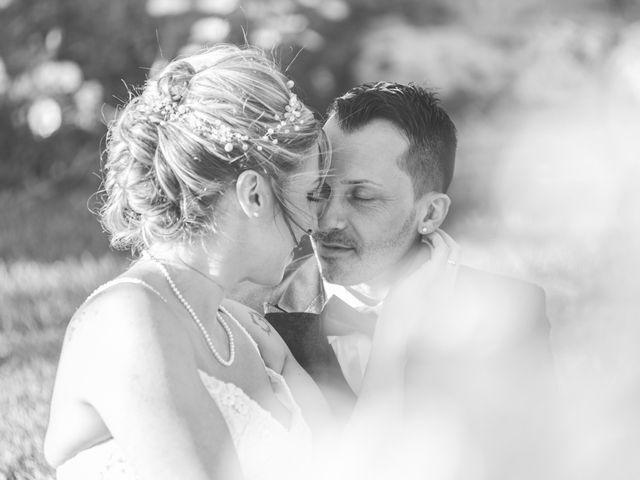 Il matrimonio di Gianluca e Lea a Foggia, Foggia 30