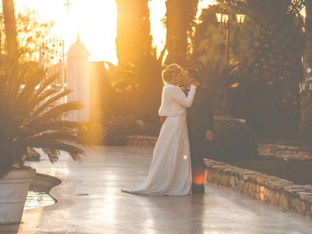 Il matrimonio di Gianluca e Lea a Foggia, Foggia 33