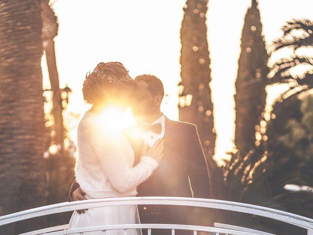 Il matrimonio di Gianluca e Lea a Foggia, Foggia 34