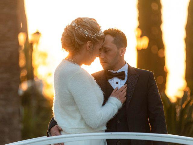 Il matrimonio di Gianluca e Lea a Foggia, Foggia 35