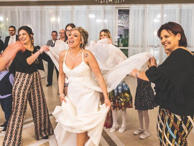 Il matrimonio di Gianluca e Lea a Foggia, Foggia 38