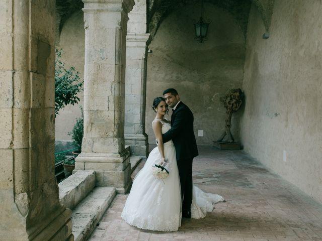 Il matrimonio di Massimiliano e Kezia a Altomonte, Cosenza 9