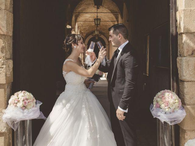 Le nozze di Kezia e Massimiliano