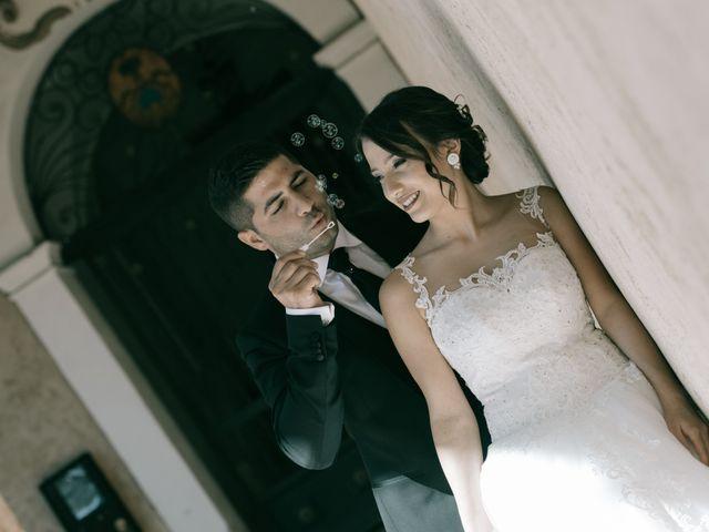 Il matrimonio di Massimiliano e Kezia a Altomonte, Cosenza 21