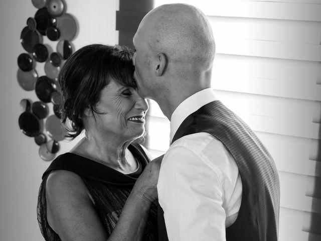 Il matrimonio di Marco e Agata a Taormina, Messina 9