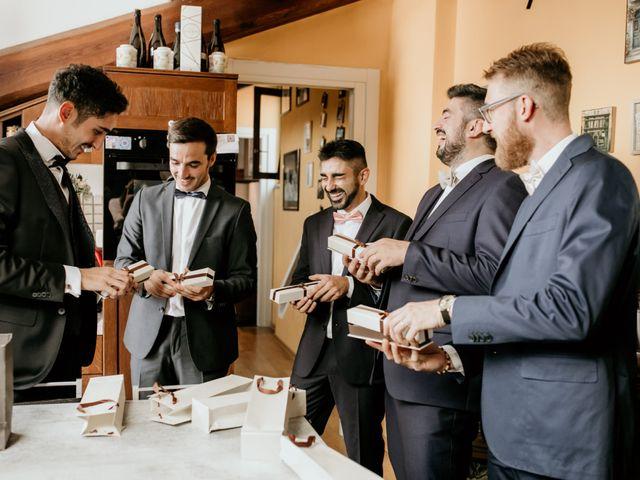 Il matrimonio di Nicolò e Roberta a Savigliano, Cuneo 7