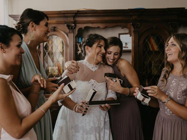 Il matrimonio di Nicolò e Roberta a Savigliano, Cuneo 12