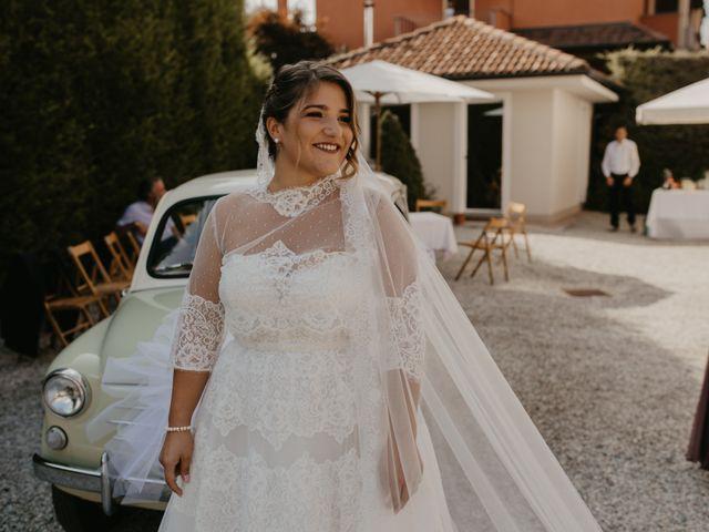 Il matrimonio di Nicolò e Roberta a Savigliano, Cuneo 15