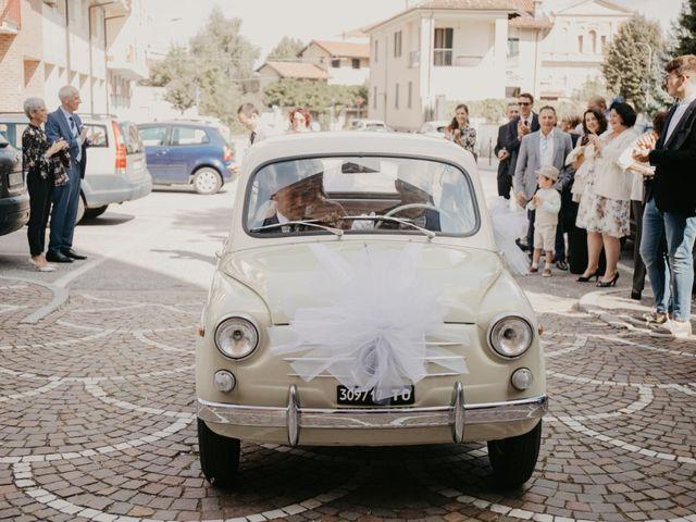 Il matrimonio di Nicolò e Roberta a Savigliano, Cuneo 17