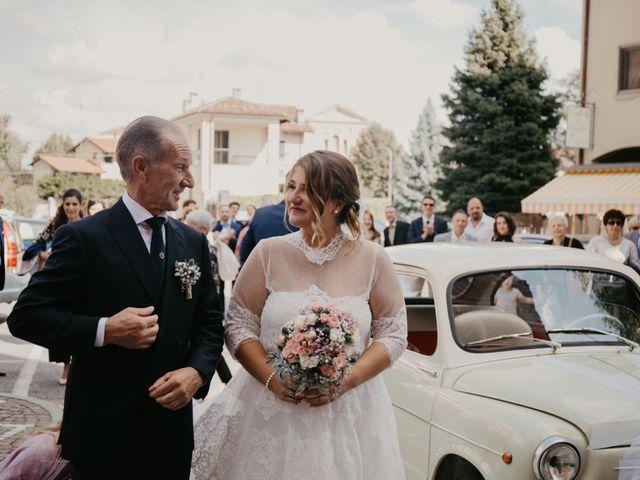 Il matrimonio di Nicolò e Roberta a Savigliano, Cuneo 18