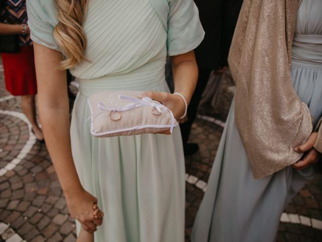 Il matrimonio di Nicolò e Roberta a Savigliano, Cuneo 20