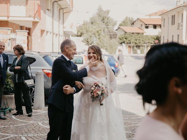 Il matrimonio di Nicolò e Roberta a Savigliano, Cuneo 21