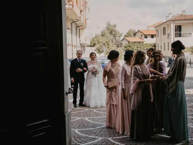 Il matrimonio di Nicolò e Roberta a Savigliano, Cuneo 22