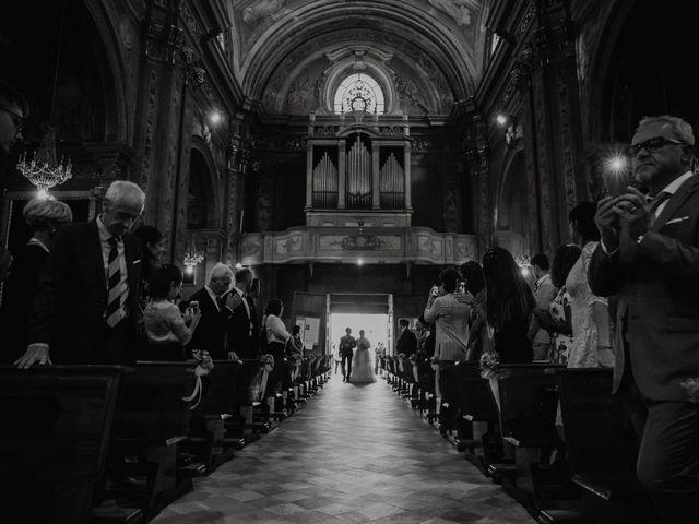 Il matrimonio di Nicolò e Roberta a Savigliano, Cuneo 23