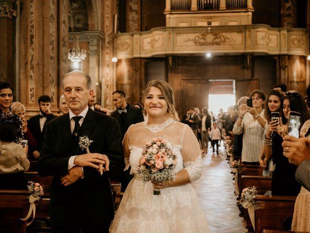 Il matrimonio di Nicolò e Roberta a Savigliano, Cuneo 24
