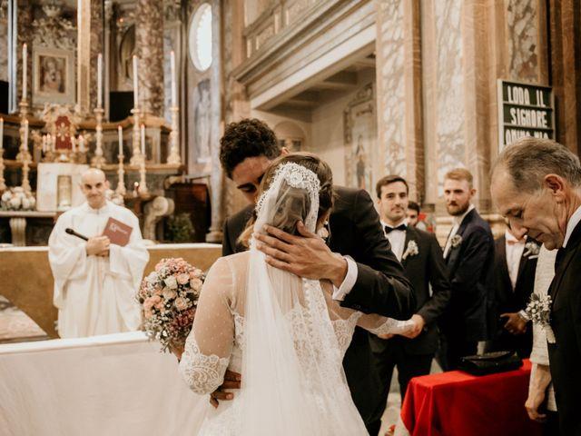 Il matrimonio di Nicolò e Roberta a Savigliano, Cuneo 25
