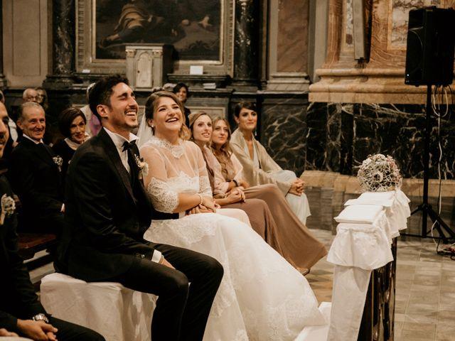 Il matrimonio di Nicolò e Roberta a Savigliano, Cuneo 26