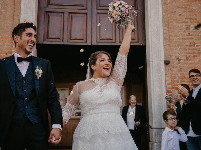 Il matrimonio di Nicolò e Roberta a Savigliano, Cuneo 27