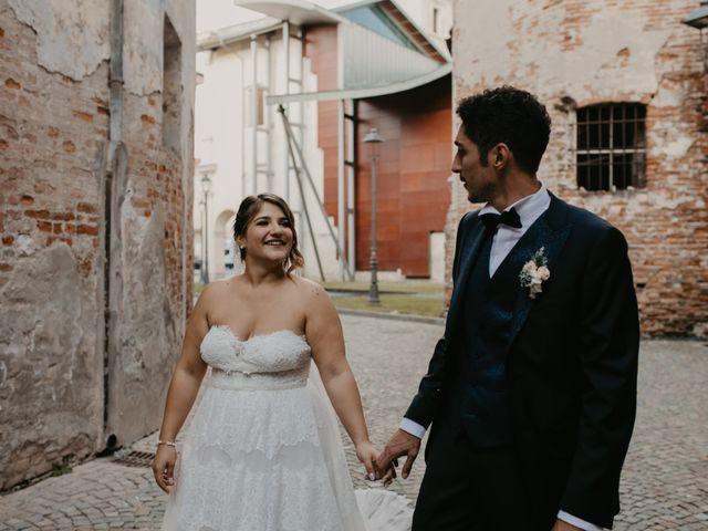 Il matrimonio di Nicolò e Roberta a Savigliano, Cuneo 28