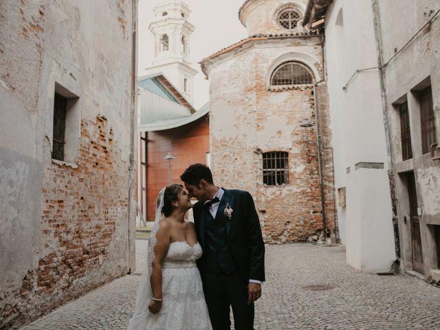 Il matrimonio di Nicolò e Roberta a Savigliano, Cuneo 29