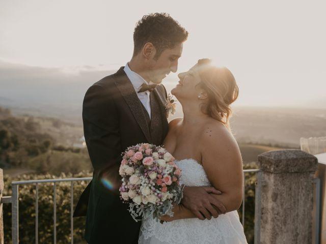 Le nozze di Roberta e Nicolò