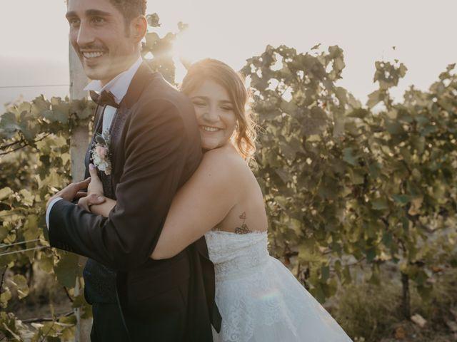 Il matrimonio di Nicolò e Roberta a Savigliano, Cuneo 40