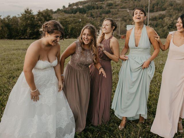 Il matrimonio di Nicolò e Roberta a Savigliano, Cuneo 45
