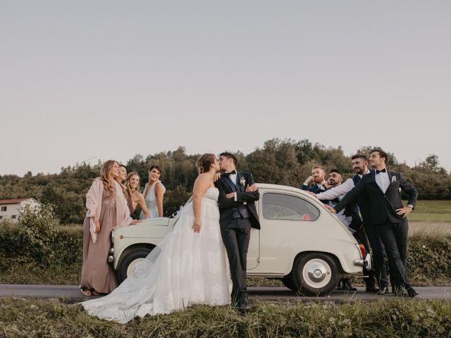 Il matrimonio di Nicolò e Roberta a Savigliano, Cuneo 2