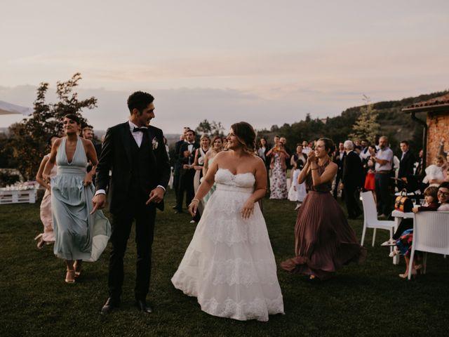 Il matrimonio di Nicolò e Roberta a Savigliano, Cuneo 48