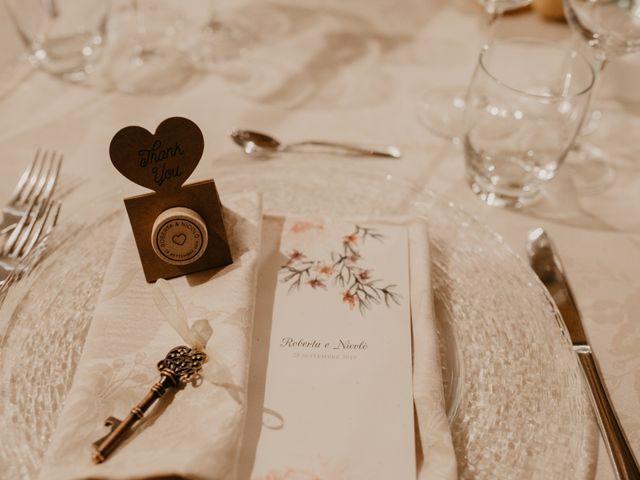 Il matrimonio di Nicolò e Roberta a Savigliano, Cuneo 49
