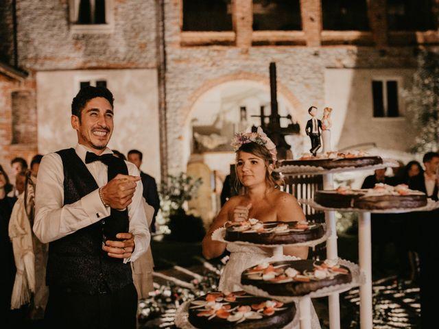 Il matrimonio di Nicolò e Roberta a Savigliano, Cuneo 52