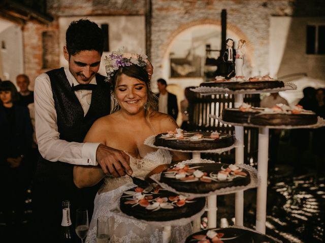 Il matrimonio di Nicolò e Roberta a Savigliano, Cuneo 53