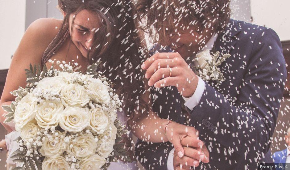 Il matrimonio di Samuele e Ramona a Piacenza, Piacenza