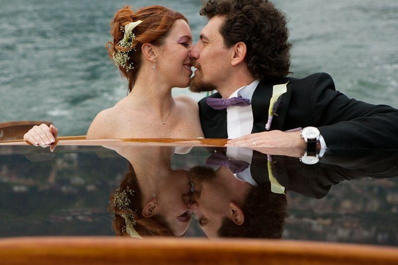 Il matrimonio di Davide e Valentina a Trezzano sul Naviglio, Milano