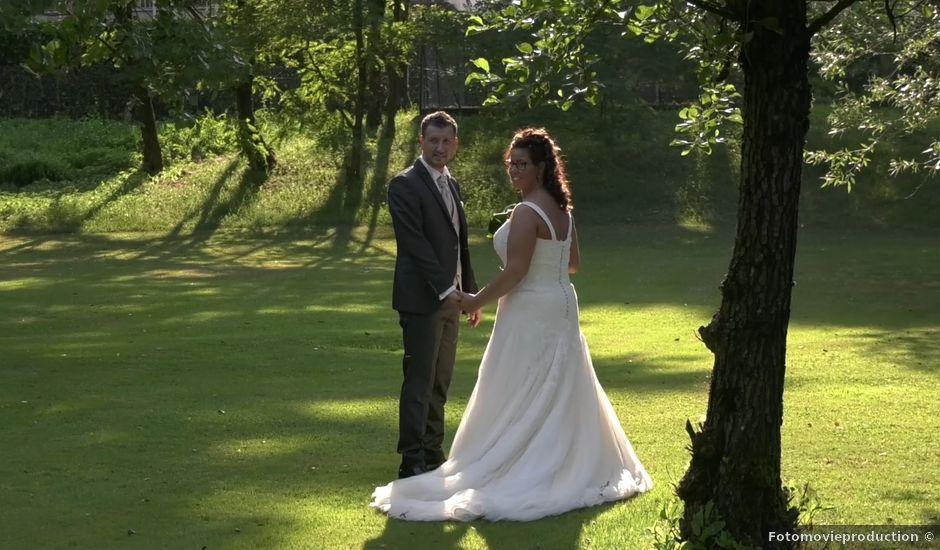 Il matrimonio di Giovanni e Monica a Bergamo, Bergamo