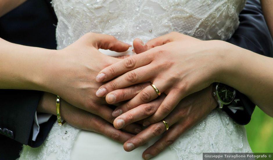 Il matrimonio di Salvatore e Debora a San Giovanni in Fiore, Cosenza