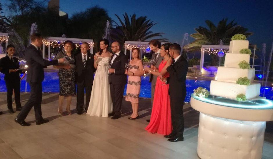 Il matrimonio di Catia  e Elio a Giovinazzo, Bari