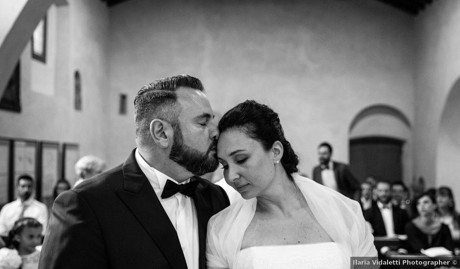 Il matrimonio di Yuri e Angela a Brescia, Brescia
