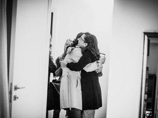 Le nozze di Laura e Leandro 2